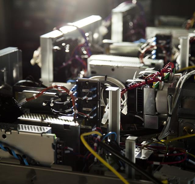 電子機器組立